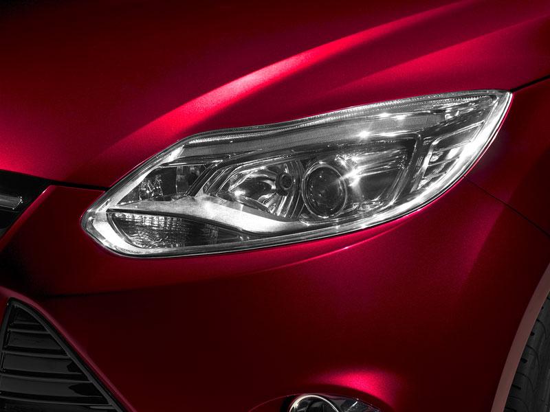 Bude mít příští Ford Focus RS hybridní pohon?: - fotka 16