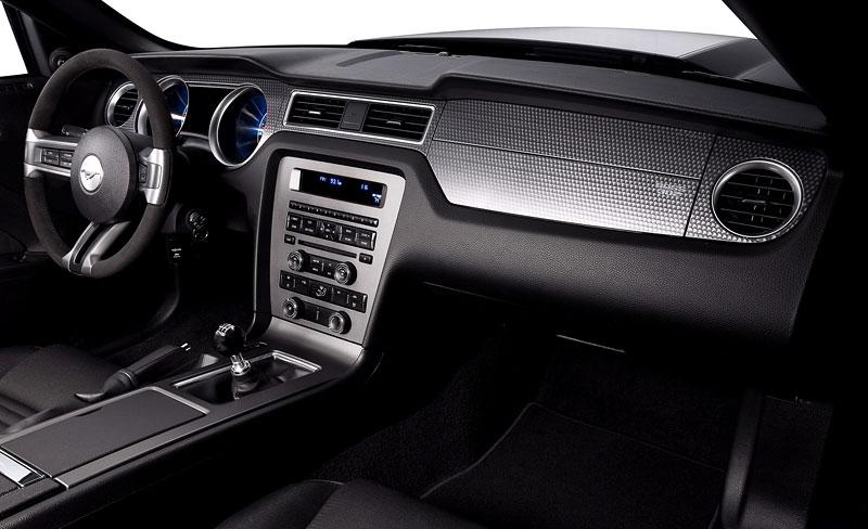 Ford Mustang Boss 302: legenda opět na scéně: - fotka 11