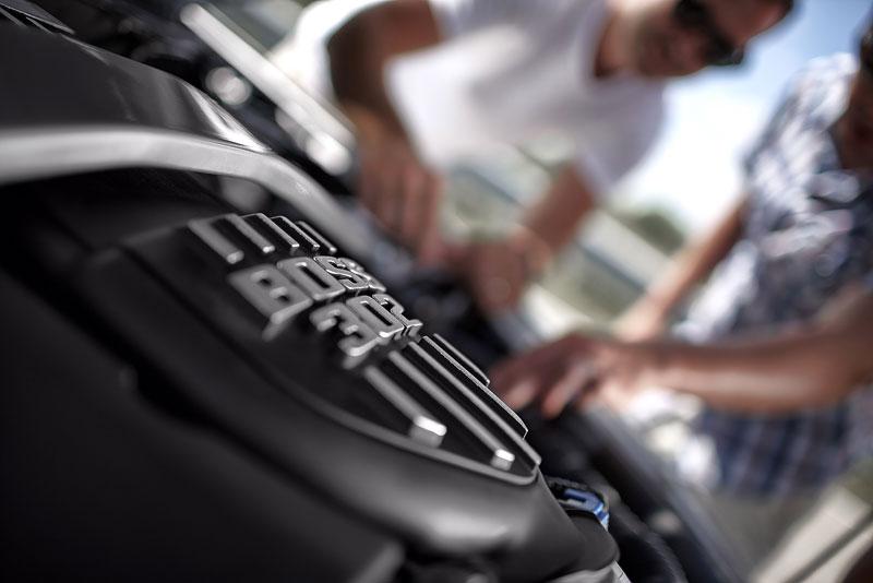 Ford Mustang Boss 302: legenda opět na scéně: - fotka 32
