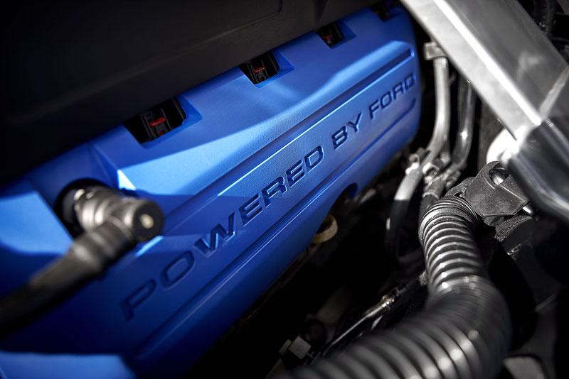 Ford Mustang Boss 302: legenda opět na scéně: - fotka 33