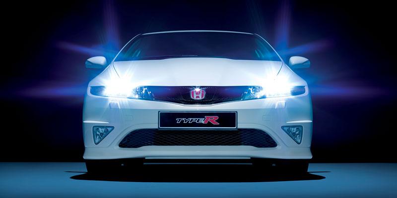 Prodej Hondy Civic Type R koncem letošního roku končí: - fotka 8