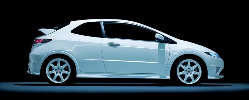 Prodej Hondy Civic Type R koncem letošního roku končí: - fotka 10