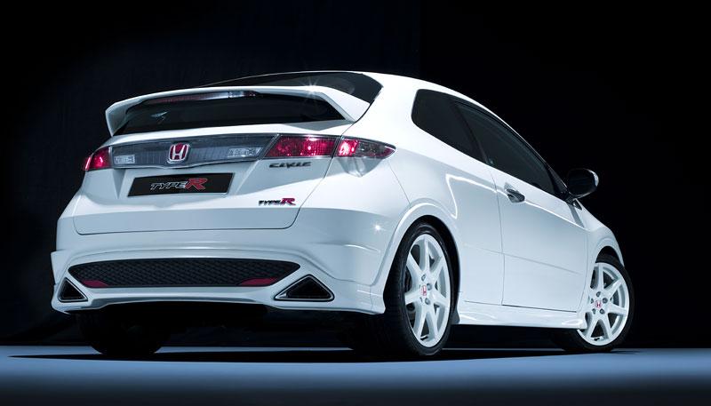 Prodej Hondy Civic Type R koncem letošního roku končí: - fotka 11