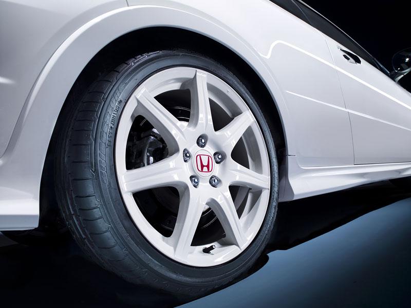 Prodej Hondy Civic Type R koncem letošního roku končí: - fotka 14