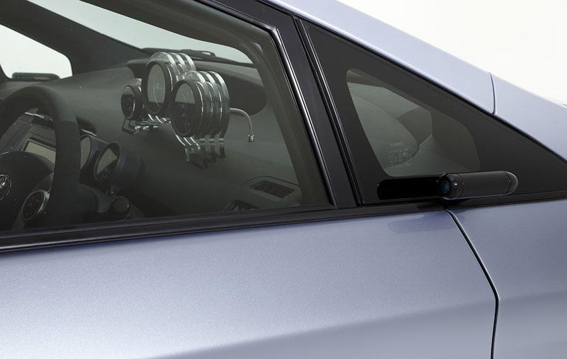 SEMA 2010: Toyota Prius, jak ji neznáme: - fotka 3