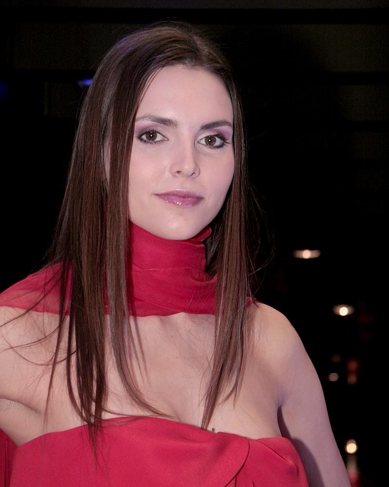 Autosalon Ženeva: Best of Babes II.: - fotka 1