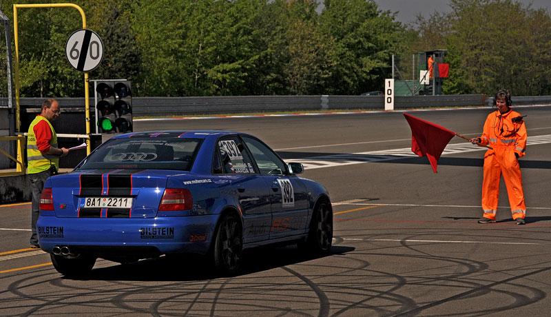 Fotoreportáž: setkání Klubu sportovních aut Brno 2012: - fotka 10