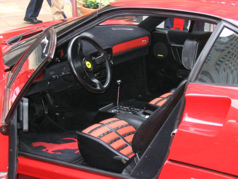Pod lupou: Ferrari 288 GTO – Podruhé a naposled: - fotka 18