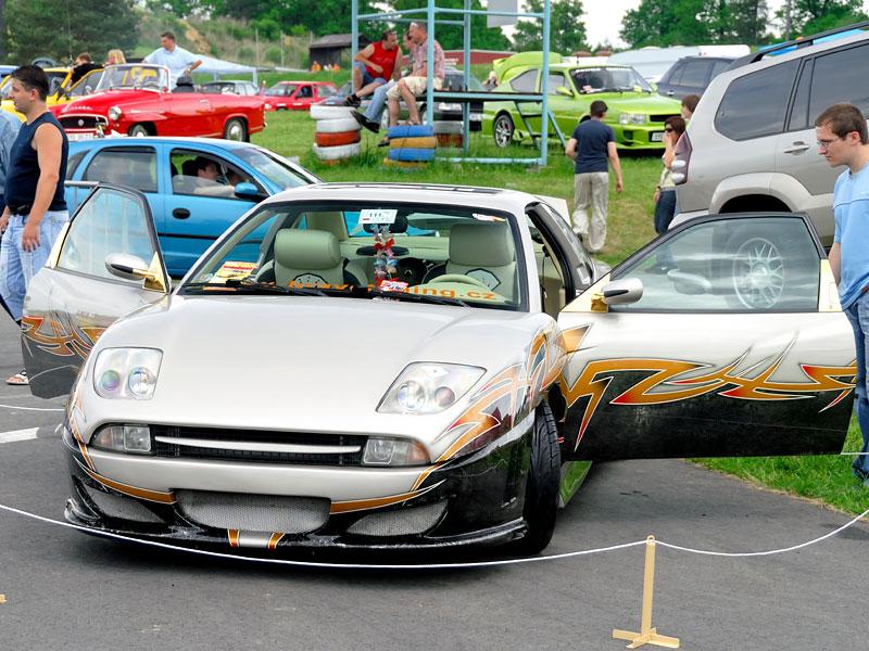 Fashion Cars Vysoké Mýto: - fotka 23