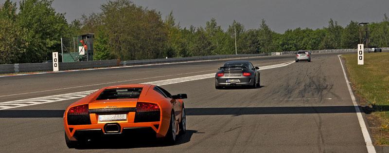 Fotoreportáž: setkání Klubu sportovních aut Brno 2012: - fotka 32