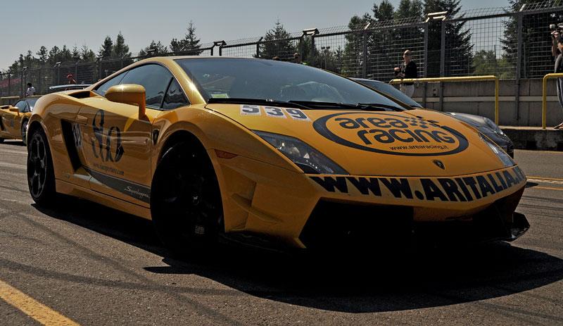 Fotoreportáž: setkání Klubu sportovních aut Brno 2012: - fotka 34