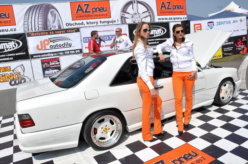 AZ pneu Tuning Cup 2010 – oficiální kalendář soutěže: - fotka 10