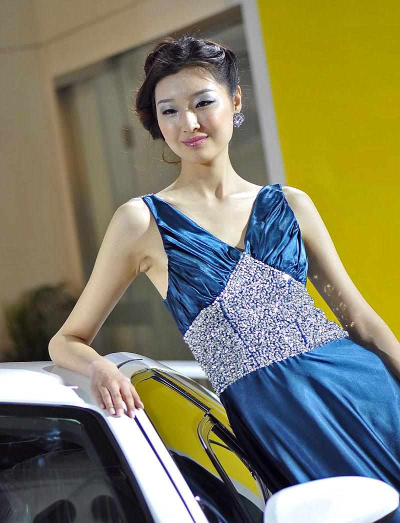 Šanghaj 2011: Babes, díl III.: - fotka 25