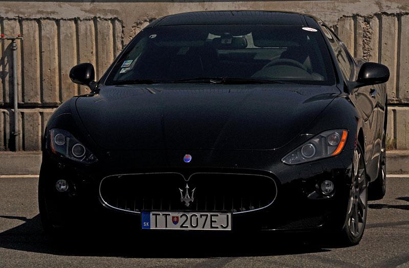 Fotoreportáž: setkání Klubu sportovních aut Brno 2012: - fotka 59