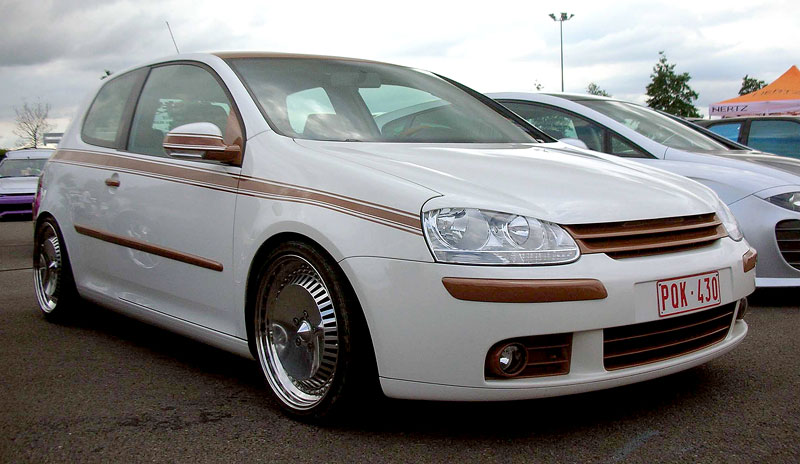 13. GTI Tuning International, Magny Cours, Francie: - fotka 27