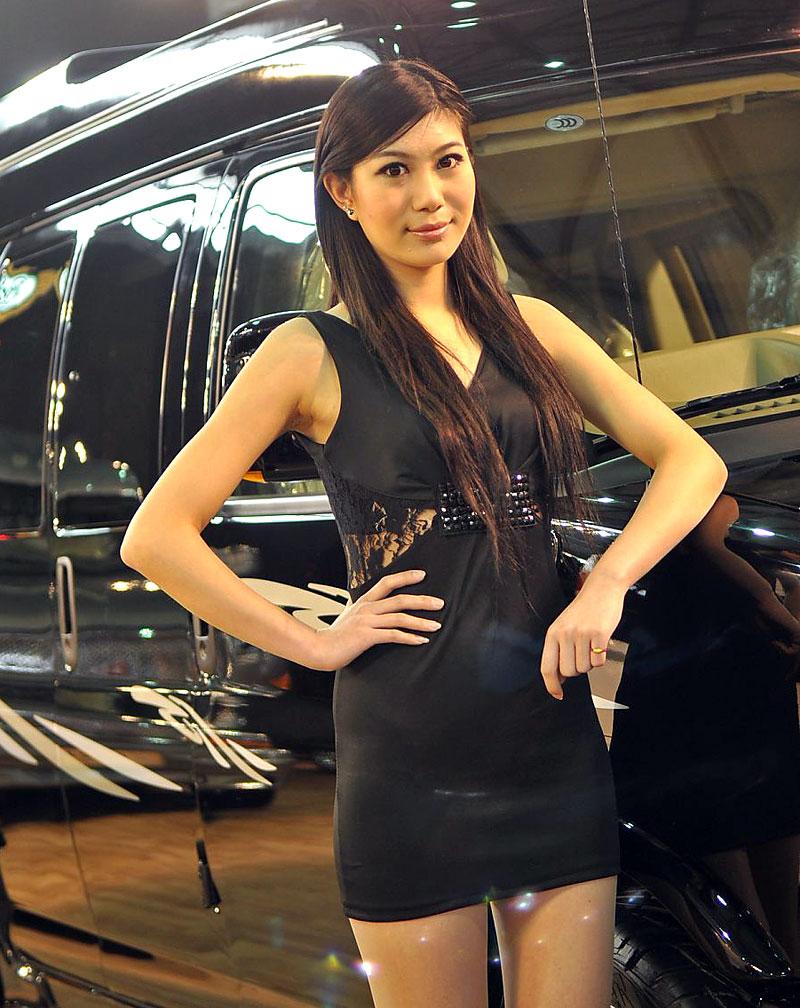 Šanghaj 2011: Babes, díl III.: - fotka 27