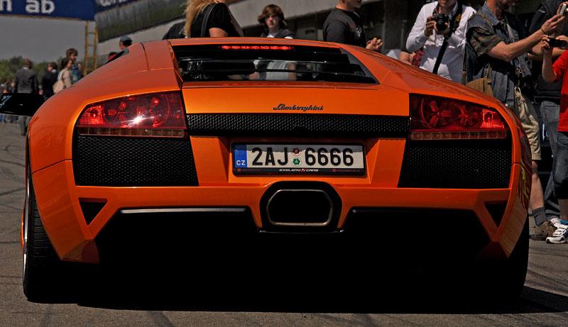 Fotoreportáž: setkání Klubu sportovních aut Brno 2012: - fotka 69