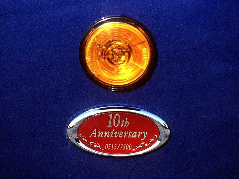 Pod lupou: Mazda MX-5 – Dvacet let s větrem ve vlasech (Díl druhý): - fotka 46