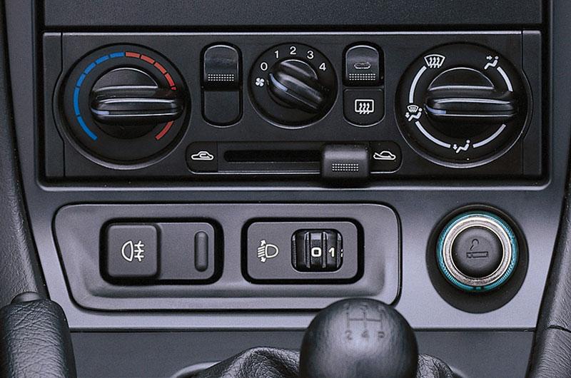 Pod lupou: Mazda MX-5 – Dvacet let s větrem ve vlasech (Díl druhý): - fotka 56