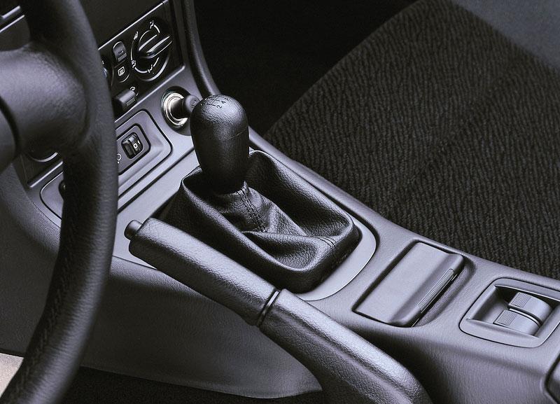 Pod lupou: Mazda MX-5 – Dvacet let s větrem ve vlasech (Díl druhý): - fotka 57