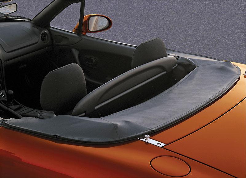 Pod lupou: Mazda MX-5 – Dvacet let s větrem ve vlasech (Díl druhý): - fotka 59