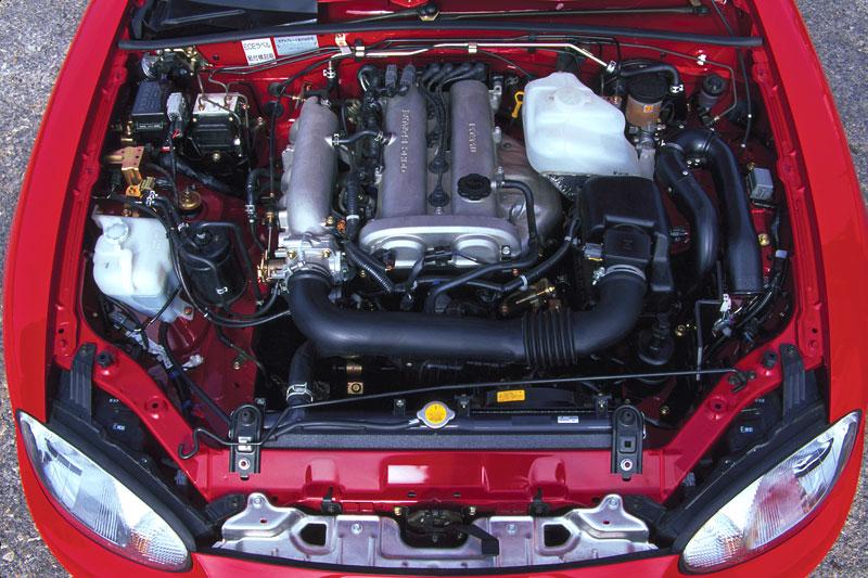 Pod lupou: Mazda MX-5 – Dvacet let s větrem ve vlasech (Díl druhý): - fotka 81