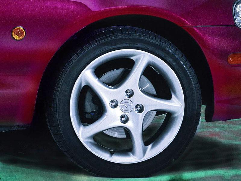 Pod lupou: Mazda MX-5 – Dvacet let s větrem ve vlasech (Díl druhý): - fotka 85