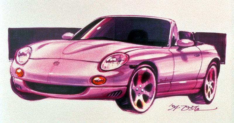 Pod lupou: Mazda MX-5 – Dvacet let s větrem ve vlasech (Díl druhý): - fotka 89