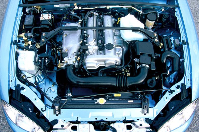 Pod lupou: Mazda MX-5 – Dvacet let s větrem ve vlasech (Díl druhý): - fotka 113