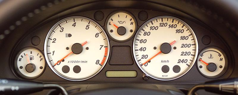 Pod lupou: Mazda MX-5 – Dvacet let s větrem ve vlasech (Díl druhý): - fotka 119