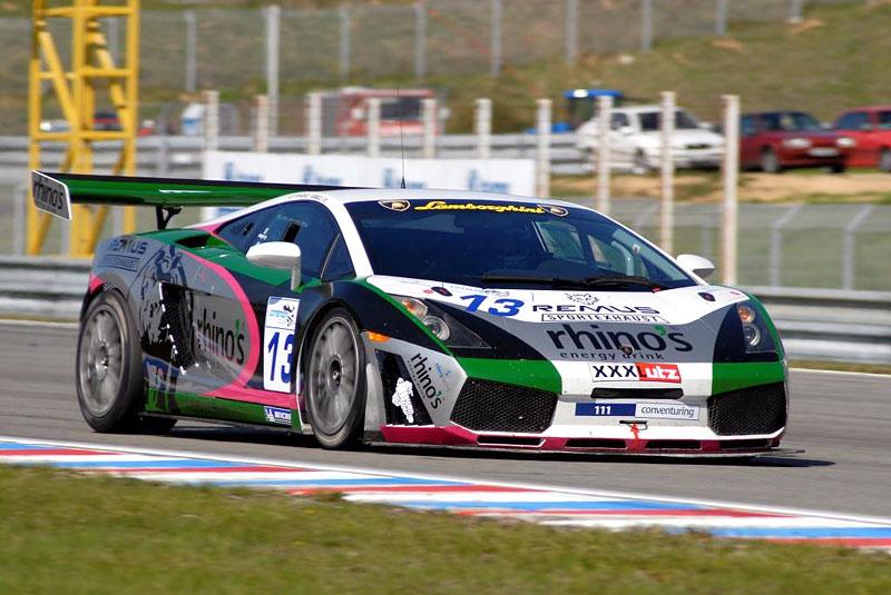 Tip na víkend: Maserati, Corvette, Aston Martin a Lamborghini v Brně: - fotka 2