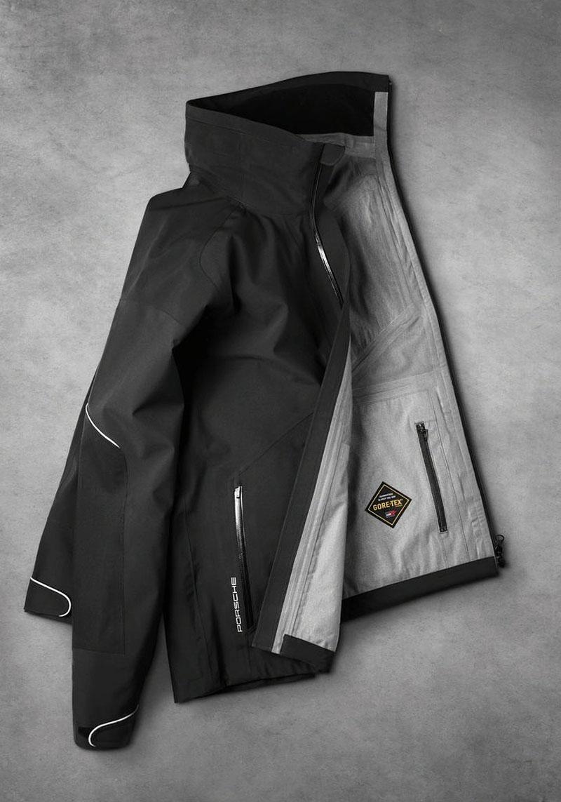 Oblečení od Porsche Design: - fotka 2