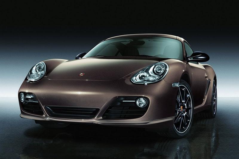 Porsche: 4 nové výbavové balíčky pro Cayman a Boxster: - fotka 2