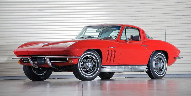 RM Auctions připravuje dražbu klasických muscle cars: - fotka 2