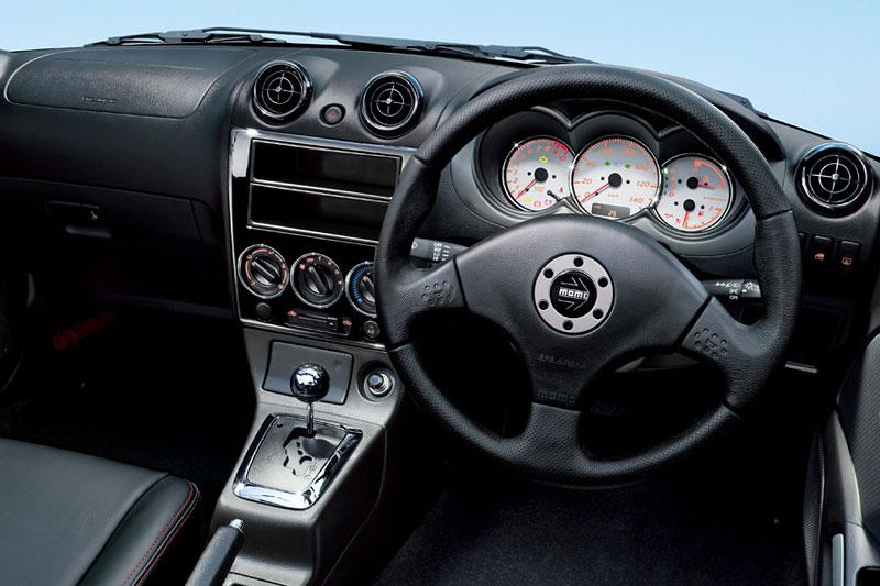 Daihatsu Copen Ultimate S Edition: limitka na povzbuzení: - fotka 2