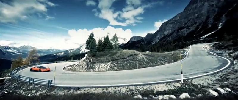Jak se točil trailer Need For Speed Hot Pursuit?: - fotka 2