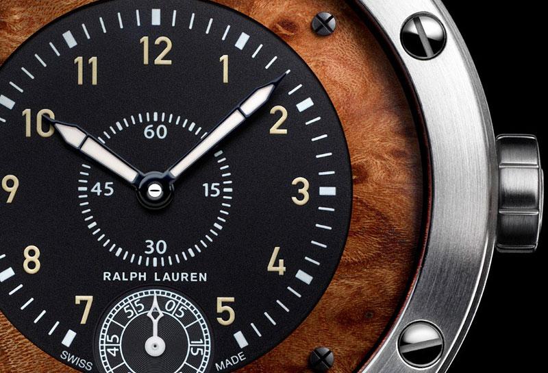 Hodinky Ralph Lauren Bugatti Atlantique: návrhář sobě: - fotka 2