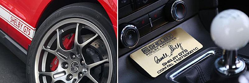Shelby American rozprodává koncepty a prototypy: - fotka 2