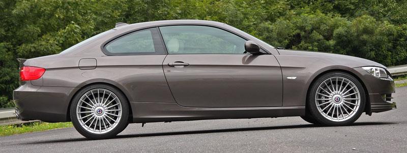 Značka BMW Alpina na českém trhu: - fotka 38