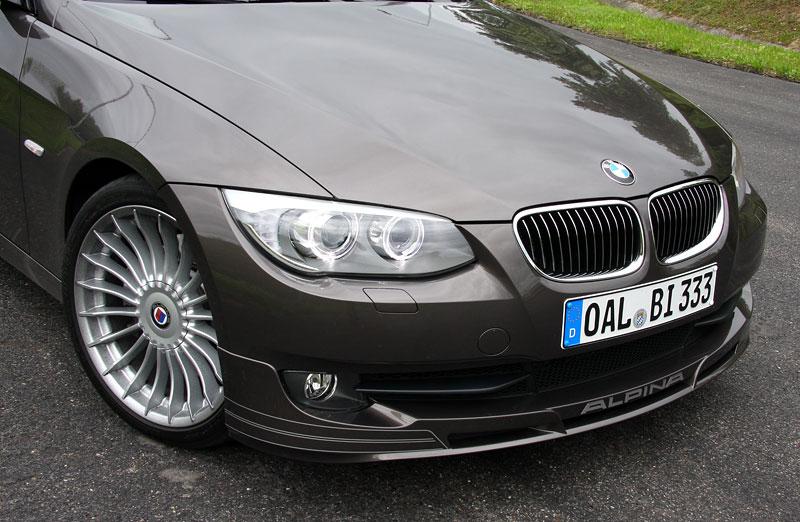Značka BMW Alpina na českém trhu: - fotka 42