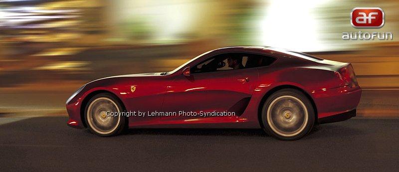 Nástupce Ferrari 612 Scaglietti: premiéra pro VIP už zítra: - fotka 8