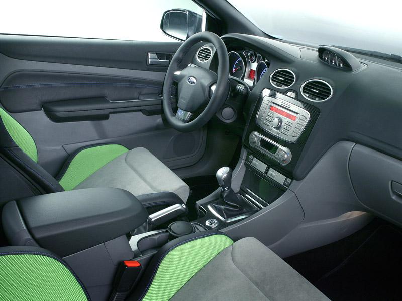 Bude mít příští Ford Focus RS hybridní pohon?: - fotka 21
