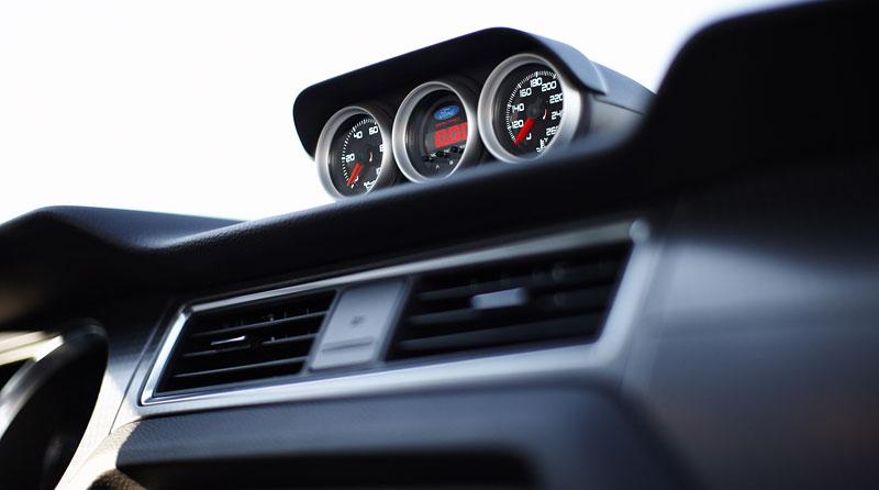 Ford Mustang Boss 302: legenda opět na scéně: - fotka 39