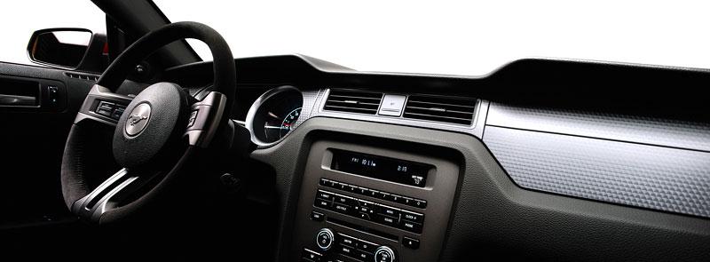 Ford Mustang Boss 302: legenda opět na scéně: - fotka 45