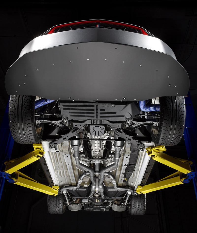 Ford Mustang Boss 302: Megagalerie legendy: - fotka 56