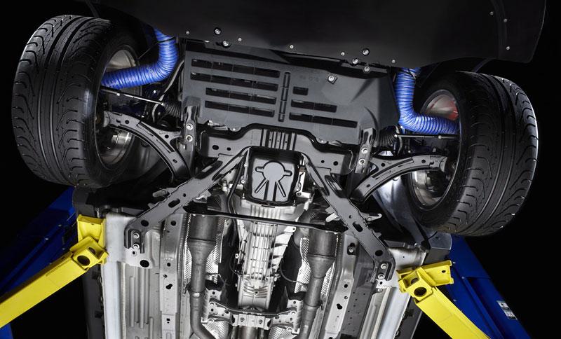 Ford Mustang Boss 302: legenda opět na scéně: - fotka 65