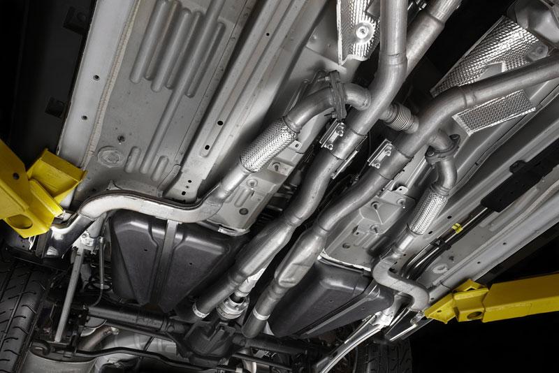Ford Mustang Boss 302: legenda opět na scéně: - fotka 67
