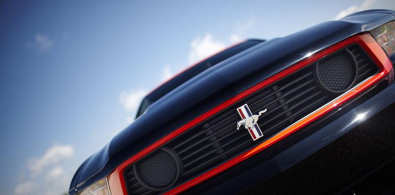 Ford Mustang Boss 302: legenda opět na scéně: - fotka 71