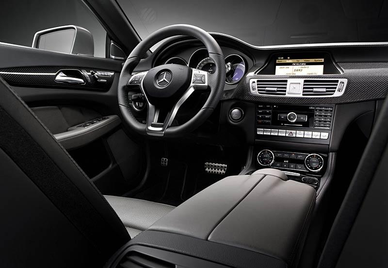 Mercedes-Benz CLS: (trošku) podrobnější informace a ceny: - fotka 2