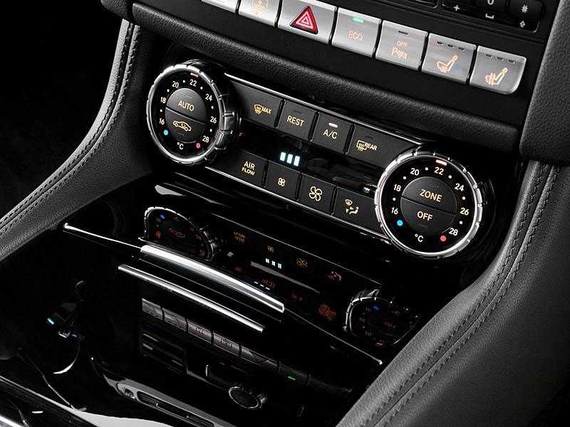 Mercedes-Benz CLS: (trošku) podrobnější informace a ceny: - fotka 6